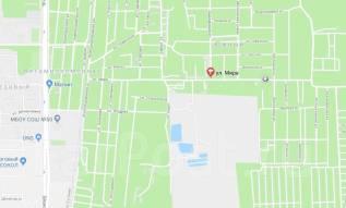 Продаю земельный участок 6 соток, п. Южный ул. Мира. 600 кв.м., электричество, вода, от агентства недвижимости (посредник)