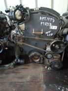 Двигатель Daewoo Gentra; 1.4л. F14D3