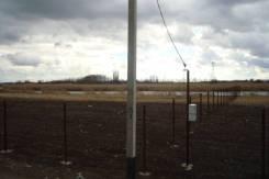 Продаю земельный участок х. Осечки, в Динском р-не. 2 200 кв.м., собственность, электричество, от агентства недвижимости (посредник)