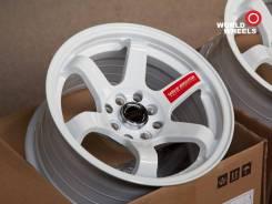 RAYS VOLK RACING TE37 SL. 8.0x15, 4x100.00, 4x114.30, ET22