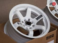 "RAYS VOLK RACING TE37 SL. 8.0x15"", 4x100.00, 4x114.30, ET22"