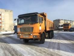 Shaanxi Shacman. Продаётся грузовик шанкси, 9 700 куб. см., 30 000 кг.