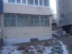 1-комнатная, улица Космонавтов 19. Тихая, частное лицо, 36 кв.м. Дом снаружи