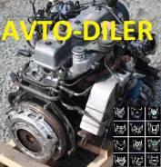Двигатель Hyundai Grand Starex VAN 2.5D В4BH