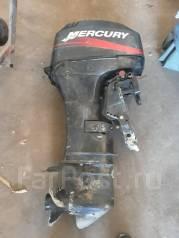 Mercury. 40,00л.с., 2-тактный, бензиновый, 2005 год год