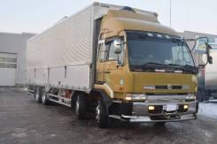 Nissan Diesel. Продам грузовие , 18 000 куб. см., 10 т и больше