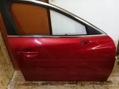 Дверь боковая. Mazda Mazda6, GJ, GJ521, GJ522, GJ523, GJ526, GJ527