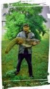 Матрос-рыбообработчик. Высшее образование