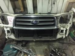 Рамка радиатора. Subaru Forester, SG5 Subaru Bistro