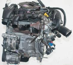 Двигатель в сборе. Peugeot: 3008, 508, 308, 408, RCZ Двигатель EP6DT