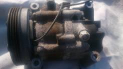 Компрессор кондиционера. Suzuki SX4, GYA, GYB, GYC, YA11S, YA41S, YB11S, YB41S, YC11S Двигатели: J20A, M15A, M16A