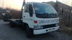Toyota Dyna. Продажа эвакуатор, 3 700 куб. см., 3 000 кг.