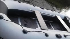 Мастер лодок Ривьера. Год: 2017 год, длина 3 200,00м., двигатель подвесной, 15,00л.с., бензин. Под заказ