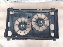 Диффузор. Toyota Prius, ZVW30, ZVW30L