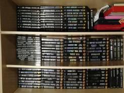 Коллекция книг Stalker