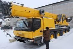 Grove GMK4080-1. Продам Автокран Кран Grove GMK4080-2 80 Тонн Новый, 80 000 кг., 63 м.