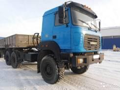 Урал 44202-3511-82. Тягач , 6 700 куб. см., 15 500 кг.