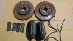 Рабочая тормозная система. Nissan Skyline, BCNR33, ECR33, ENR33, ER33, HR33
