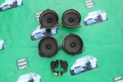 Динамик. Subaru Forester, SG5 Subaru Legacy, BL5, BLE, BP5, BP9, BPE Subaru Stella, RN1, RN2 Двигатели: EJ202, EJ203, EJ205, EJ204, EJ20X, EJ20Y, EJ25...