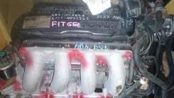 Двигатель контрактный Хонда Фит L13A GE6