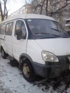 ГАЗ 3221. Продаю микроавтобус Газель, 2 900 куб. см., 13 мест