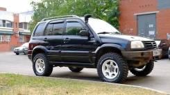 Шноркель. Chevrolet Tracker Suzuki Vitara Suzuki Grand Vitara. Под заказ