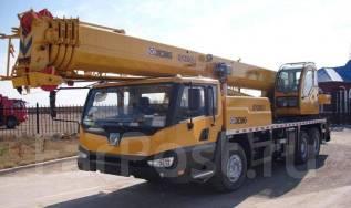 Xcmg QY25K5. Автокран XCMG QY25K5 в Иркутске, 25 000 кг.