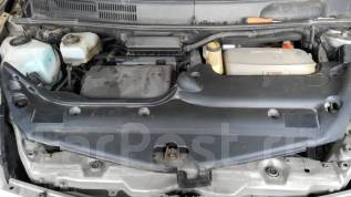 Защита двигателя пластиковая. Toyota Prius, NHW20 Двигатель 1NZFXE