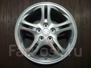Hyundai. 7.0x17, 5x114.30, ET46, ЦО 67,1мм.
