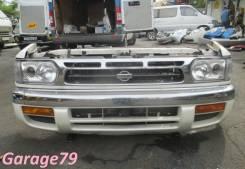 Ноускат. Nissan Terrano, R50 Двигатели: VG33E, VQ35DE. Под заказ