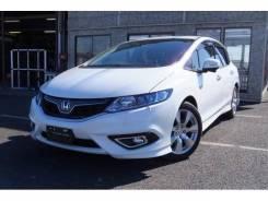 Honda Jade. автомат, передний, 1.5, бензин, 24 065тыс. км, б/п. Под заказ