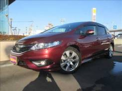 Honda Jade. автомат, передний, 1.5, бензин, 27 000тыс. км, б/п. Под заказ