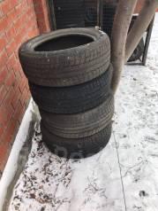 Michelin Latitude X-Ice. Зимние, без шипов, 20%, 4 шт