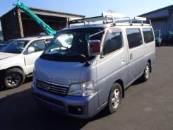 Nissan Caravan. VWME25000870, ZD30DD