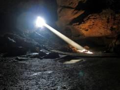 Мокрушинская и Серафимовская пещеры! 7-8 Марта!