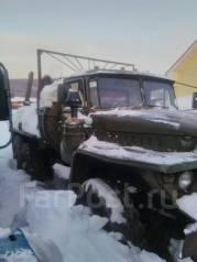 Урал 375. Продам автомобиль УРАЛ 375, 11 150 куб. см., 5 000 кг.