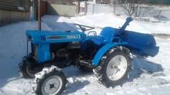 Iseki. Продам мини трактор в п. Ольга