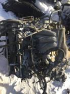 Двигатель в сборе. Toyota Harrier Двигатель 1MZFE