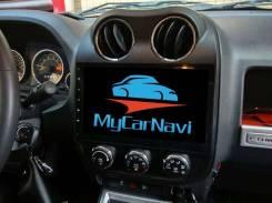 Jeep Compass. Под заказ