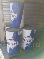 Fuchs. Вязкость 10W-40
