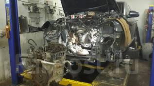 Диагностика и ремонт двигателя, ходовой части, топливной системы.