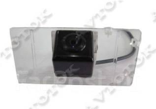 Камера заднего вида для Jac Tongyue