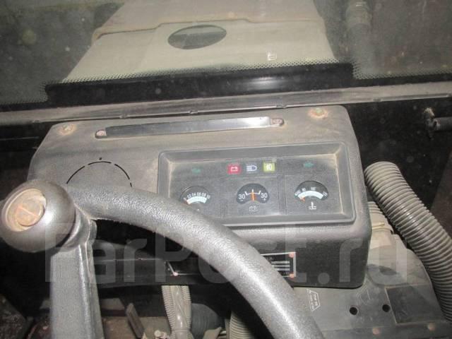 Shifeng SF-244. Продается минитрактор с кабиной.