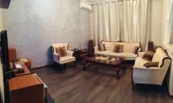 3-комнатная, улица Комсомольская 28. Центр, агентство, 100кв.м. Интерьер