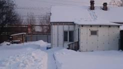 Продается дом на ул. Образцовой. Улица Образцовая 39, р-н Индустриальный, площадь дома 44 кв.м., электричество 30 кВт, отопление электрическое, от аг...