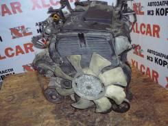 Двигатель в сборе. Kia Bongo Hyundai Terracan, HP J3
