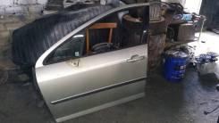 Дверь. Peugeot 407