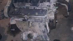Двигатель в сборе. Peugeot 407, 6D, 6E Двигатель EW10A