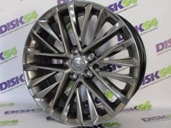 """Lexus. 7.5x17"""", 5x114.30, ET40, ЦО 60,1мм."""