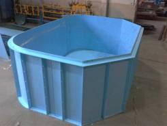 Изготовление и ремонт изделий из пластика